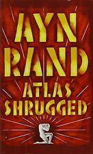 Atlas Shrugged-Ayn Rand