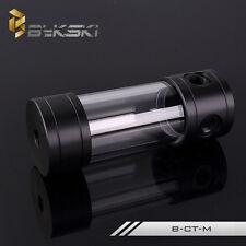 Bykski 150mm Reservoir Tank Water Cooling G1/4 Thread 50mm x 150mm