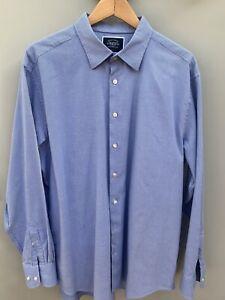 Charles Tyrwhitt Classic Shirt - Size XL