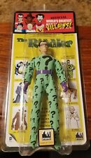 Riddler Mego Replica World's Greatest Heroes Kresge Card Action Figure 2015