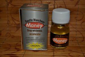 Goutte Blancheur Maney