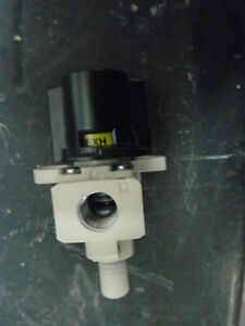 SMC VHS20-N02B-KZ Single Action Relief Lockout Valve FREE SHIPPING