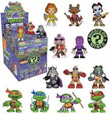 Funko Mystery Minis Teenage Mutant Ninja Turtles