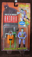 1993 JET PACK JOKER Mask of Phantasm Kenner / Batman MOC