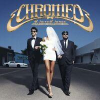 Chromeo - White Women [New CD] UK - Import