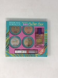Physicians Formula Baby Butter Box Murumuru Limited Edition Exclusive NEW SEALED