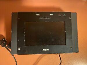 Small HD Astro HD Monitor DM-3000