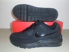 New Nike Air Max Wright 3 Black Running Walking Shoes sz 10.5