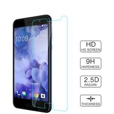 100% Genuine Tempered Glass LCD Screen Protector For HTC U11 HD 2.5D 0.33mm