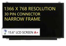 N156BGA-EA3 REV.C2 LCD Screen Matte HD 1366x768 Display 15.6 in