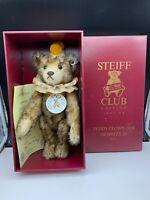 Steiff Tier 420023 TeddyBär Clown 30 cm. Ovp & Zertifikat. Top Zustand