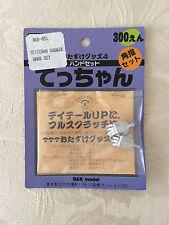 B&K Model Metal Gundam / Robot Hand Set Gunpla Conversion Parts Lot 3