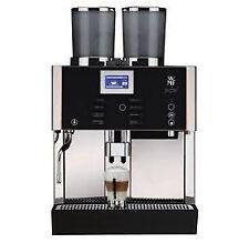 WMF Gastgewerbliche Kaffee-& Espressomaschinen mit Silber und Vollautomat
