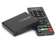 Micca MPLAY-HD Mini 1080P Full-HD Digital Media Player for USB Drives and SD ...