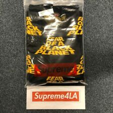Supreme 18S/S Undercover Public Enemy Sweater Size XL 1000% Authentic in Hand