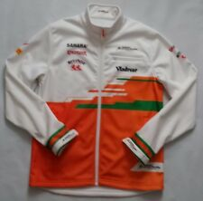 Sahara Force India 2013 Formula One Team Crew Jacket Size L