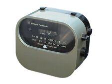 Radio Panasonic design RC 7260 orologio radio sveglia