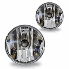 Fit for 2011 GMC Acadia fog lights set 5202 Halogen bulbs lights (PAIR)