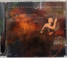 Annie Lennox (Eurythmics) - Songs of Mass Destruction (CD 2007)
