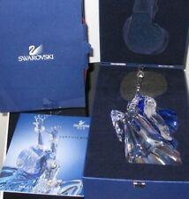 Swarovski Crystal SCS Annual 2002 Isadora MIB COA