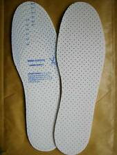 SOFT  PADDED COMFORT INSOLES. UNISEX, JUST CUT TO SIZE   NEW