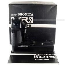 Zenza Bronica Motor Winder Ei for ETR ETRC ETRS ETRSi ETR-C ( boxed )