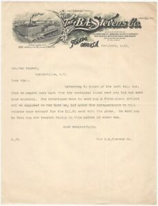 1912 Toledo Ohio Billiard, Bowling & Bar Supplies Sport Equipment Letterhead