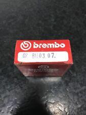 Pastillas Freno Brembo Bmw K75 - K100