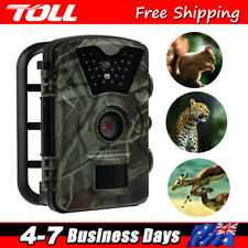 Trail Camera Wireless Farm Security Cam Waterproof Night Vision No Spy Hidden TP