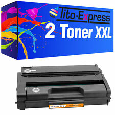 2x Toner XXL kompatibel zu Ricoh SP-330 SP330 SP 330 SP330DN SP330SFN SP330SN