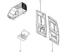 Renault Van and Pickup Doors