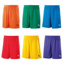 PUMA Patternless Sports Shorts for Men