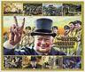 Sierra Leone 2000 MNH WWII Battle Britain World War II 8v M/S I Churchill Stamps