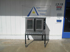 Blodgett DFG-100 Dual Flow Full Size Gas Convection Oven #2093