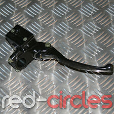 50cc 90cc 110cc ATV QUAD BIKE FRONT RIGHT HYDRAULIC BRAKE LEVER & RESERVOIR