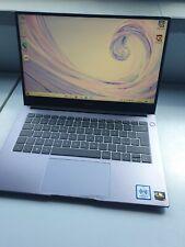 """HUAWEI MateBook D 14"""" Notebook, AMD Ryzen 5, 8 GB RAM, 512 SSD 1080P FHD"""