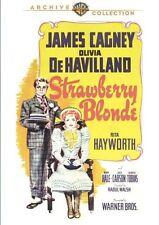 STRAWBERRY BLONDE (1941 James Cagney) - Region Free DVD - Sealed