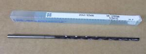 OSG Tool & Die Inc. DR 03255B 2042-1056B 3.5X140 Carbide Drill Bit