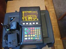 Olympus Panametrics Epoch 4 ultrasonic flaw detector DAC NDT UT