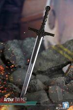 DR.Wu DW-M09  Ancient warrior Sword Arthur New