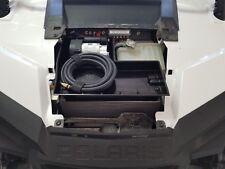 On Board Air System Polaris RZR-1000 Turbo & Turbo S  Air Compressor And Storage