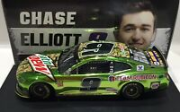 "2019 1/24 #9  Chase Elliott "" Mountain Dew "" Color Chrome - 1 of 124 In Stock"