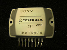 SS-060A Sony IC part no: 8-749-906-00
