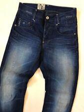 G-Star Cotton Regular Skinny, Slim Jeans for Men