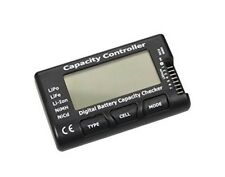 CellMeter 7 - V2 Digital Battery Capacity Checker RC LiPo LiFe Li-ion NiMH Nicd