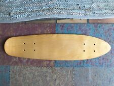 LACADUR skateboard Wood deck 1979 Made in France New NOS Rare Planche Neuf