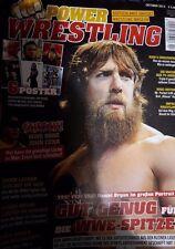 Power Wrestling Oktober 10/2013 WWE WWF