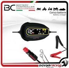 BC Battery KIT 2 caricabatterie K612 per batterie 6v / 12v fino a 100 Ah