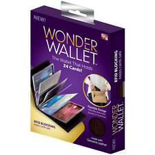 As Seen On TV Wonder Wallet