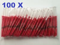 100 x Thermal Grease Paste Compound PC CPU Processor Heat sink Cooling